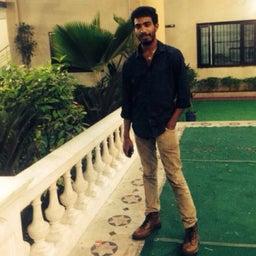 Deva Gopal Naidu