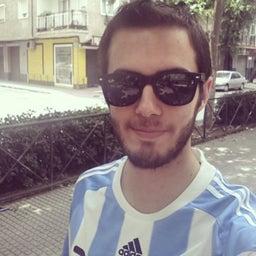 Nicolás Mediavilla