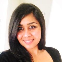 Prathyusha Gogineni