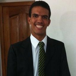 André Luiz São Lazaro dos Santos