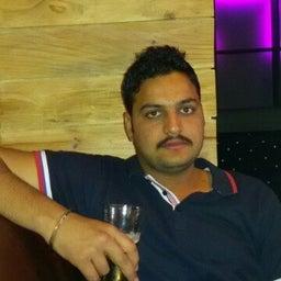 Rahul Dahiya