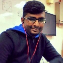 Ramnathasan Das