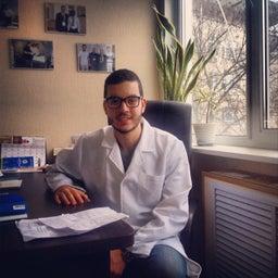 Wael Faleh