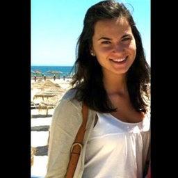 Natalie Delgado