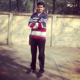 Nishant Ahlawat
