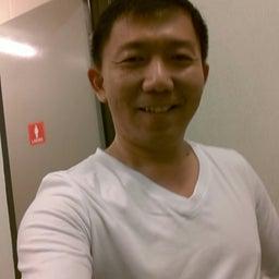 Edwin CHIN