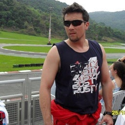 Ricardo Nomura