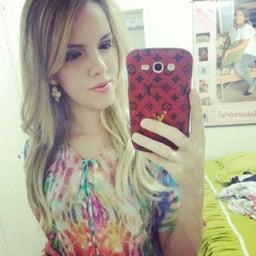 Thaisinha Rocha