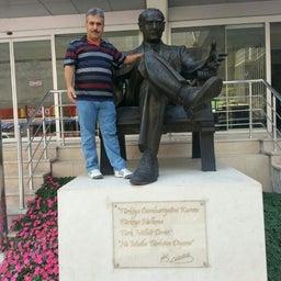 Yasar Karatas