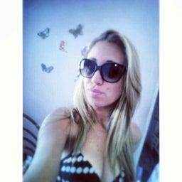 Laryssa Cristina