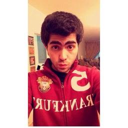 Mahmoud Abualrob