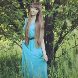 Anastasiya Dumilina