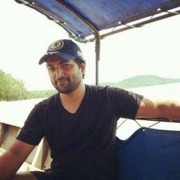 Sujay Shetty