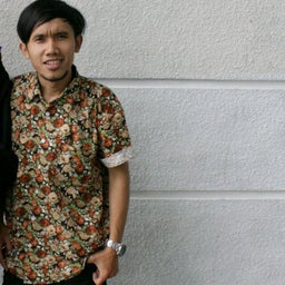 Yasz Kancil Kurniawan