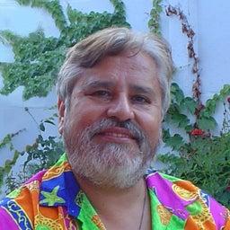 Sergio Valdivia