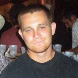 Cody Richardson
