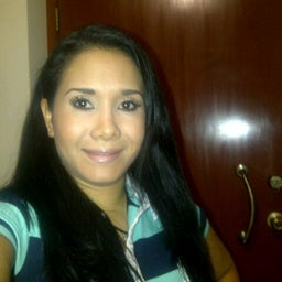 Giselle Villafuerte