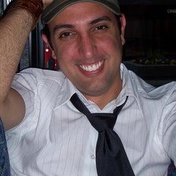 Xavier Guzman