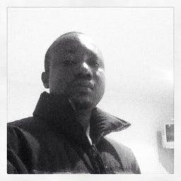 Kwasi Asare