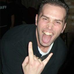 Rob D'Angelo