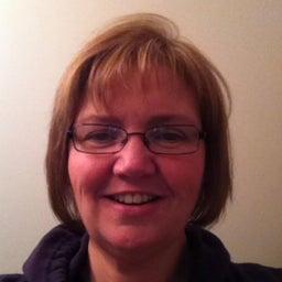 Cheryl MacKenzie
