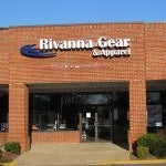 Rivanna Gear
