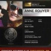 Anne Rouyer