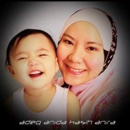 Nora Anida Kasih Anira