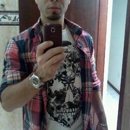 Rodrigo Guedes