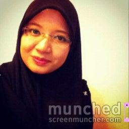 Alyana Muhammad