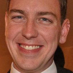 Oliver Leslie