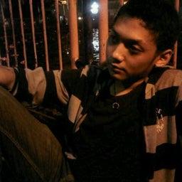 Dimas Reza Kurniawan