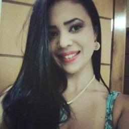 Cintia Oliveira Santos