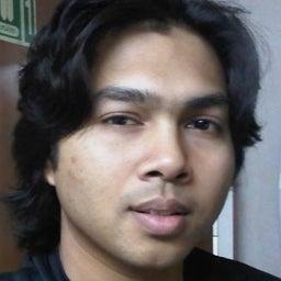 Arif Abdul Rahim