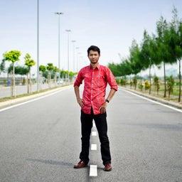 Azim Idris