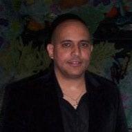 Ernie Arias