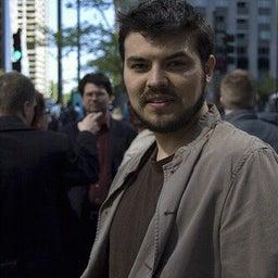 Derek Garza