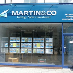 Martin & Co Southampton City