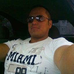 Jose Luis (Pechu) Gomez