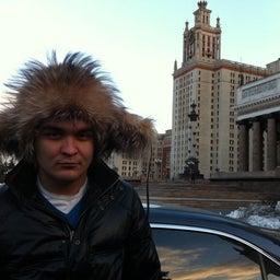 Vasiliy Ox