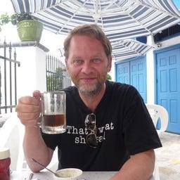 Detlef Uecker