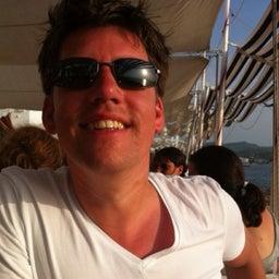 Roy Vosmeer