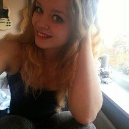 Jacqueline Helversteijn