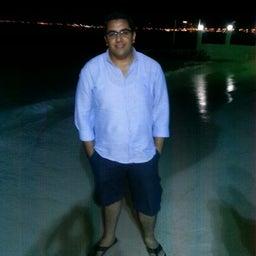 Mostafa Hamdi