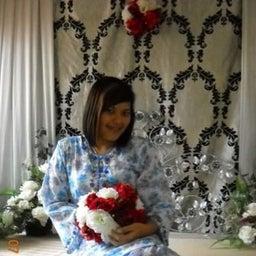 Shafina Nordin