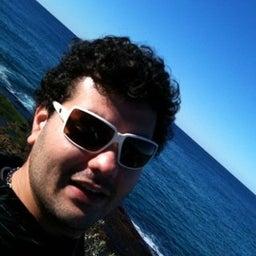 Tony Machado
