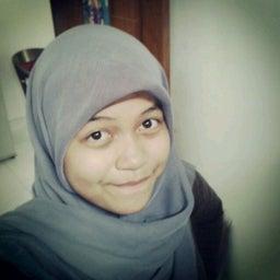Dewi Ratnasari Indrianingrum