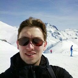 Valentin Collin