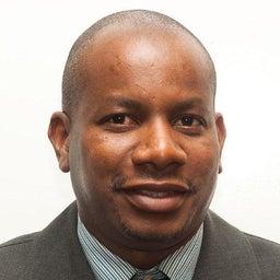 Edward Ogunfolaju