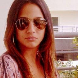 Camila Ramia